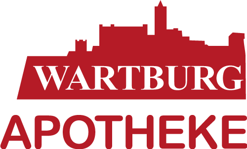Wartburg Apotheke Eisenach Logo