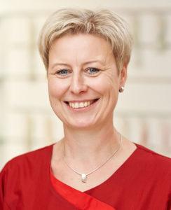 Annett Hahn - Apothekerin
