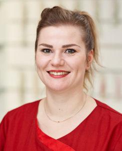 Christiane Mayr - Pharmazeutisch Technische Assistentin (PTA)