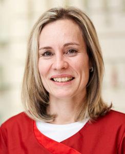 Jessica Lindenlaub - Pharmazeutisch Technische Assistentin (PTA)