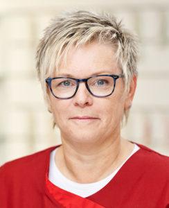 Kerstin Meinhardt - Apothekenfacharbeiterin