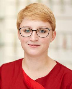 Laura Werner - Pharmazeutisch Technische Assistentin (PTA)