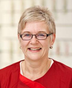 Sabine Böttinger - Apothekenhelferin