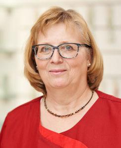 Silvia Helmerich - Apothekenhelferin